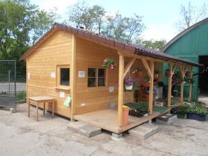 dřevostavby,truhlářství,zahradní domky,chaty
