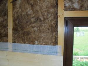 Dřevostavba 8 x 5 m s terasou  19