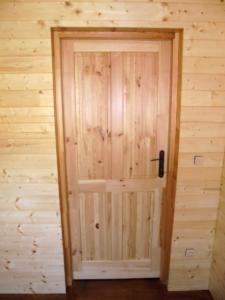 Dřevostavba 8 x 5 m s terasou  26